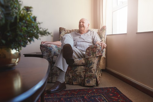 Assisted Living: Why a warm and safe environment is important in an assisted living community