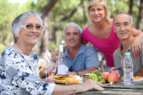 Senior Living: How to Make Friends During Retirement
