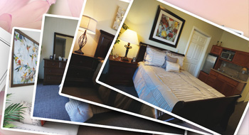 Assisted Living in Los Angeles | Garden of Palms