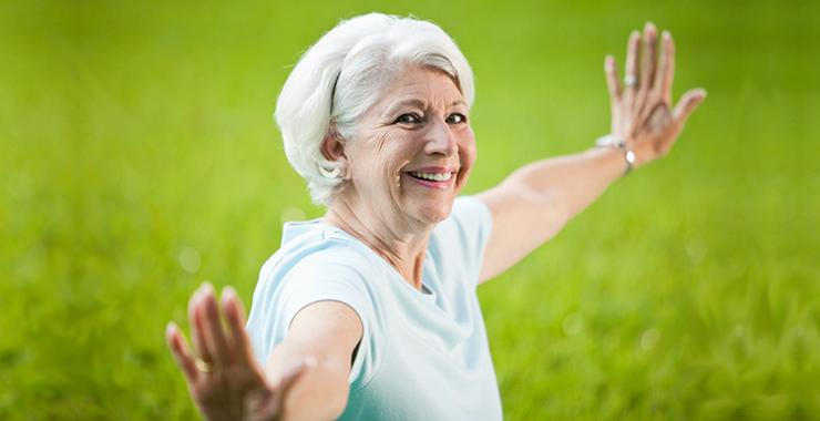 Image result for senior wellness
